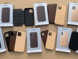 Coques Nomads Iphone 12 Mini Pro Max 2