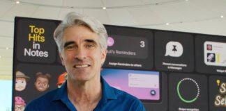 Craig Federighi Anti Tracking Ios 14