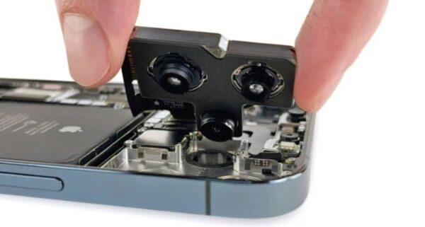 Demontage iPhone 12 Pro Max - iFixit