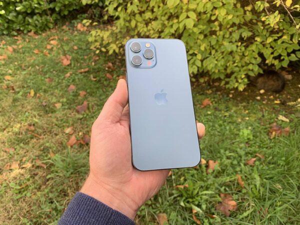 Ecran Iphone 12 Pro Max