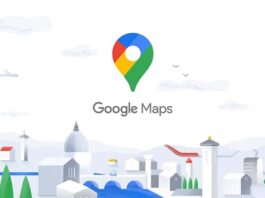 Google Maps N20