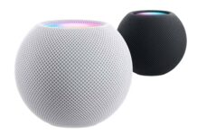 Homepod Mini Reparation
