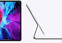 Ipad Pro Ecran Mini Led 2021