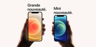 Iphone 12 Mini Prix Oc20