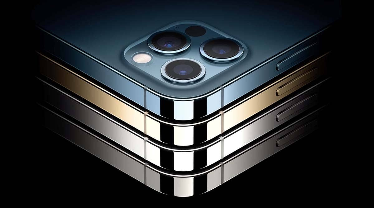 Iphone 12 Pro Composants Ipad Pro