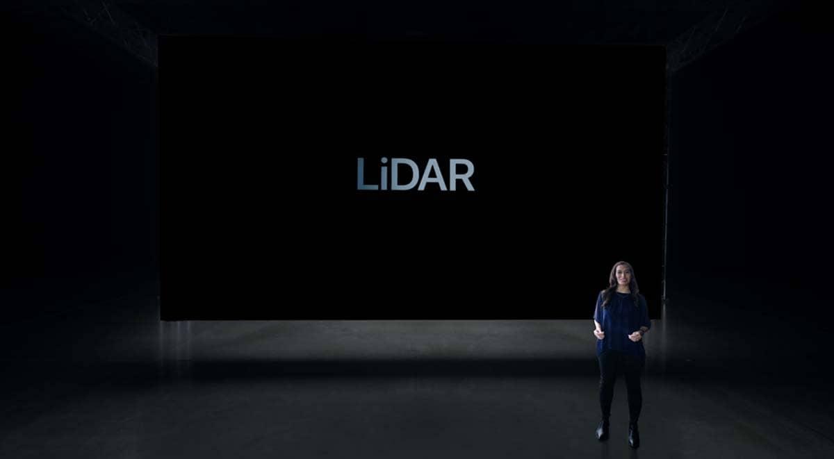 Iphone 12 Pro Lidar Arkit