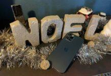 Iphone 12 Pro Max Noel