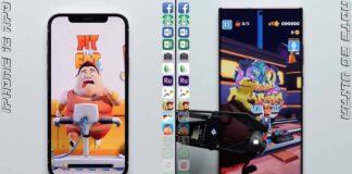 Iphone 12 Pro Vs Galaxy Note20 Ultra