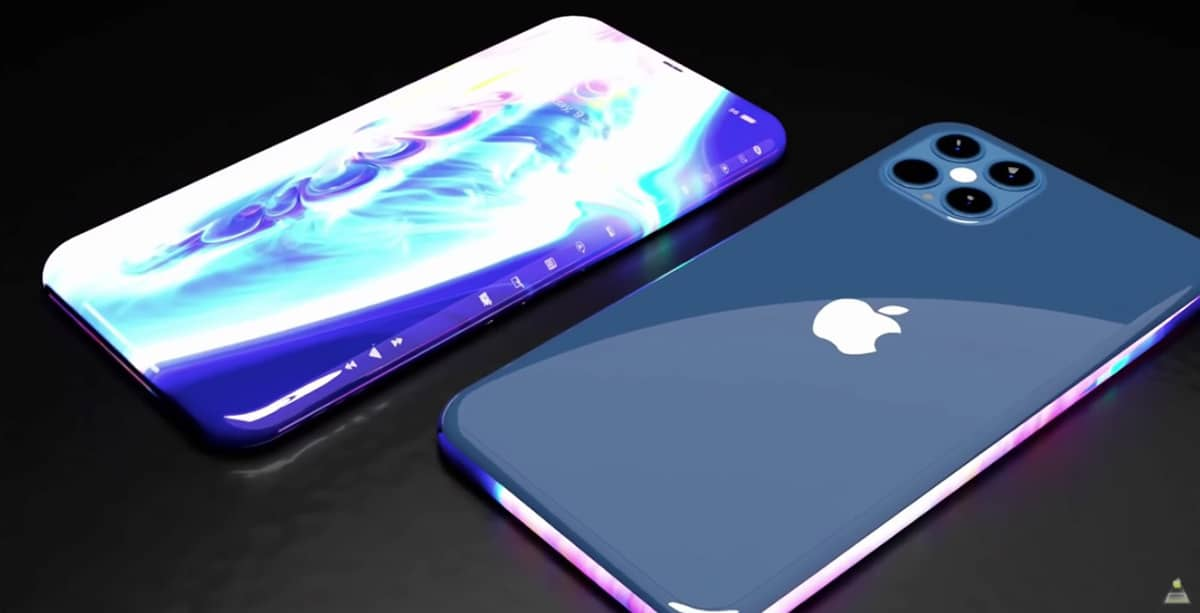 Iphone 13 13 Pro Conceptiphone 5