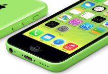 Iphone 5c Vintage