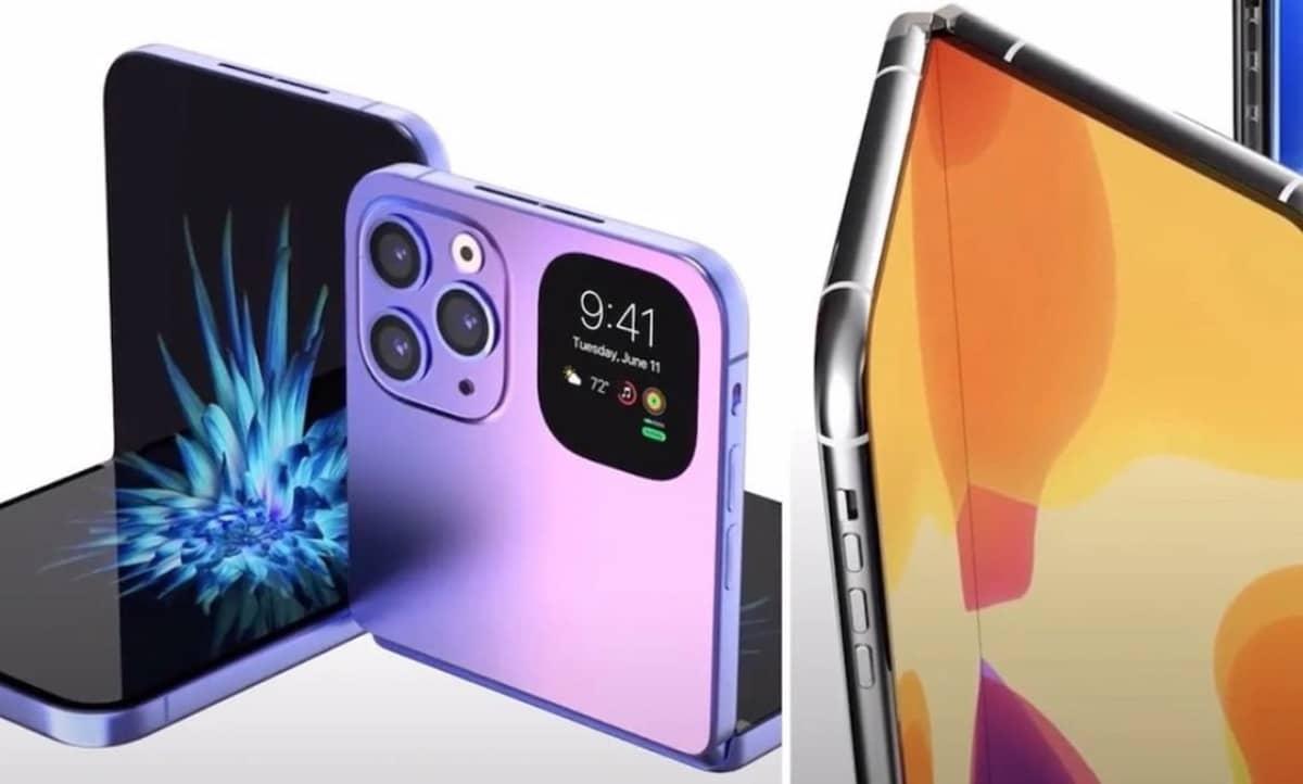 Iphone Pliable Concept Idrop News