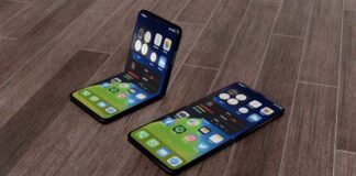 Iphone Pliable Concept 2022