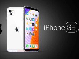 Iphone Se 3 2021