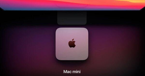 Mac Mini M1 Bluetooth