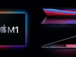 Macbook Apple Silicon Intel 2021