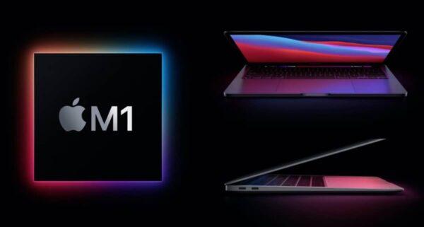 Apple, ordinateurs portables, MacBook