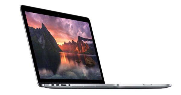 macOS Big Sur Bug MacBook Pro