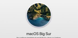 Macos Big Sur Macbook 13