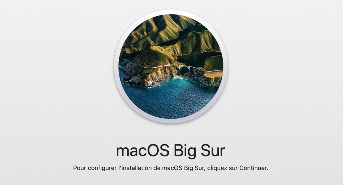 Macos Big Sur Macbook 13