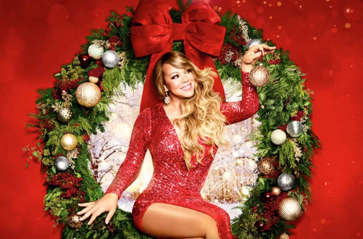 Mariah Careys Magical Christmas Special Apple Tv
