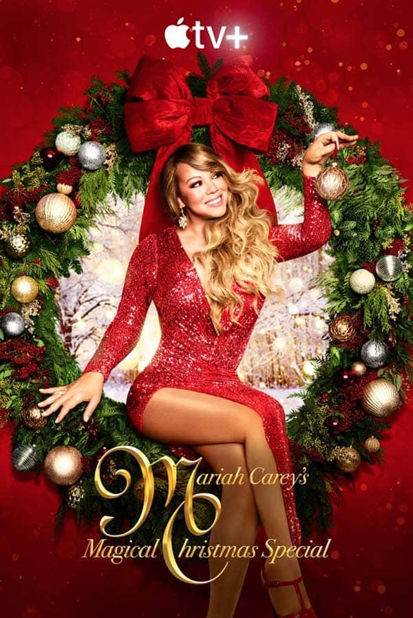 Mariah Careys Magical Christmas Special - Apple TV+