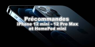 Preco Iphone 12 Mini 12 Pro Max Homepod Mini