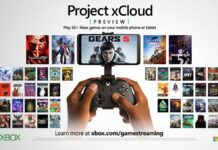 Project Xcloud Microsoft Nov20