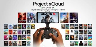 Project Xcloud Microsoft Nov20