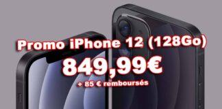 Promo Iphone 12 849e Nov20