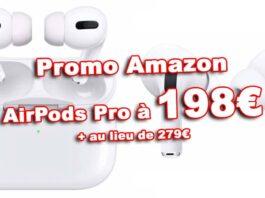 Promos Airpods Pro Amazon