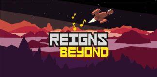 Reigns Beyond Apple Arcade