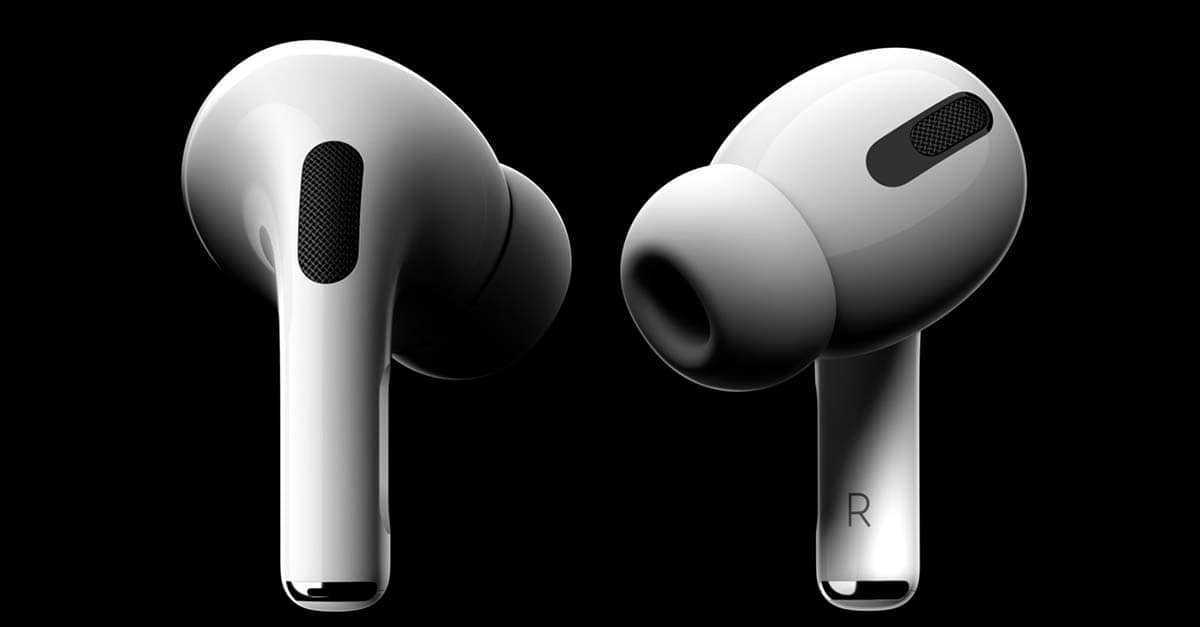 Remplacement Airpods Pro Apple