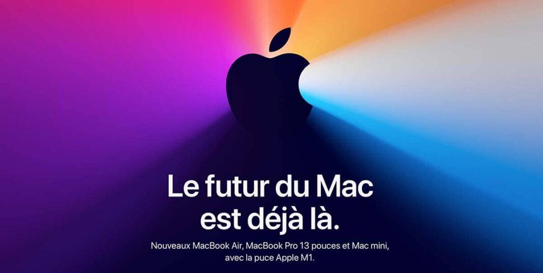 Retour Produits Apple N20