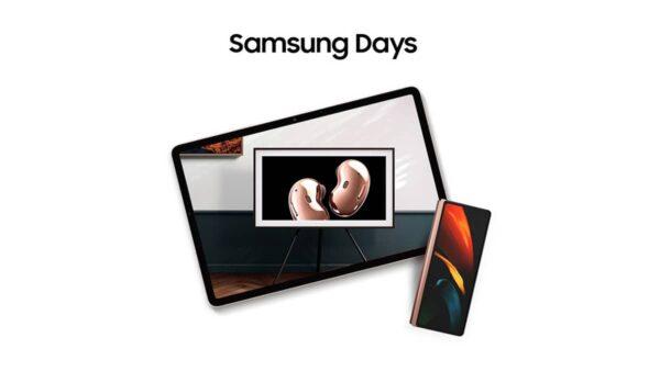 Samsung Days 2020