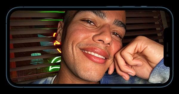 Selfie 12 Pro Max