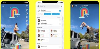 Snapchat Defi Tiktok Spotlight