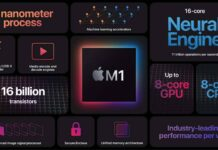 Soc M1 Apple
