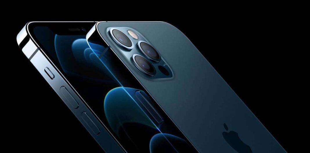 Succes Iphone 12 Pro Vs Iphone 12