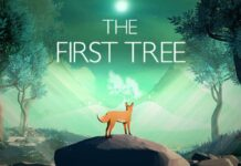 The First Tree Ios 2