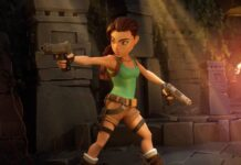 Tomb Raider Reloaded App Store