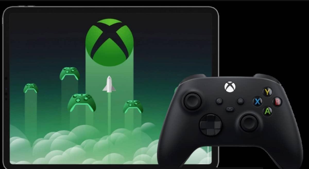Xcloud Xbox N20