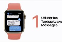 10 Astuces Apple Watch