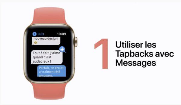 10 Astuces Apple Watch