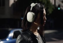 Airpods Max Video