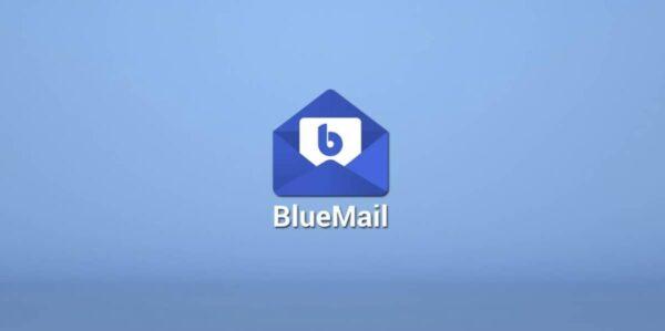 Bluemail App