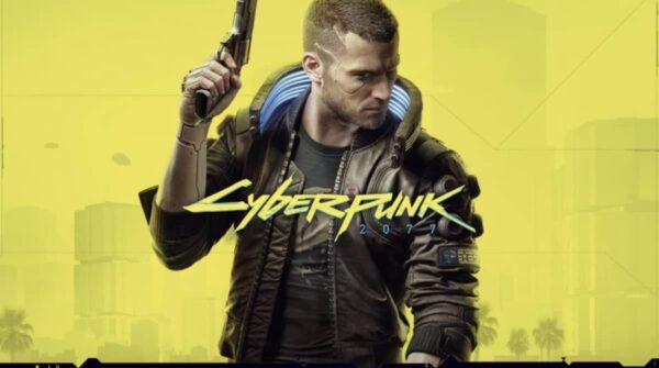 Cyberpunk 2077 Ps
