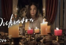 Dickinson Saison2