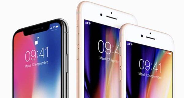 Euroconsumer Ralentissements iPhone