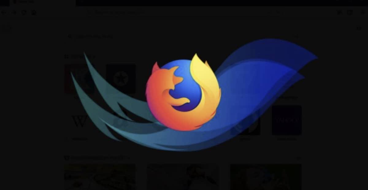 Firefox 84 Mac M1