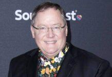 John Lasseter Apple